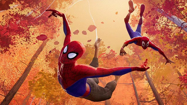 Spider-Man Movies Will Stream on Netflix First Thanks to New Sony Deal