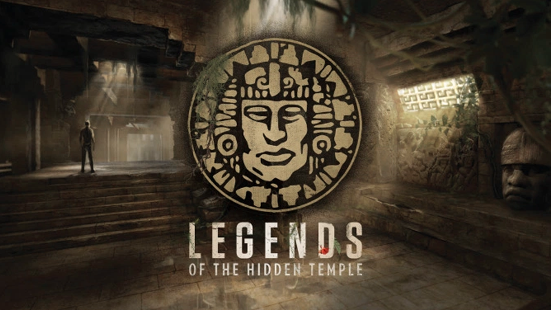 Illustration for article titled Legends of the Hidden Temple Returns to Nickelodeon... as a TV Movie