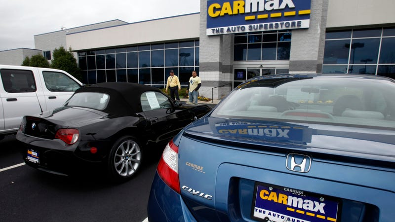 Heres The Problem With Those No Haggle Dealerships