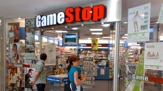 Illustration for article titled GameStop Says 60% Of Surveyed Gamers Wouldn't Buy A Console If It Blocks Used Games