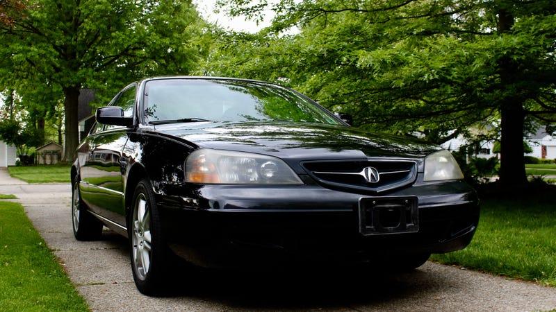 The Original Acura CL Type-S Is A Hidden Gem