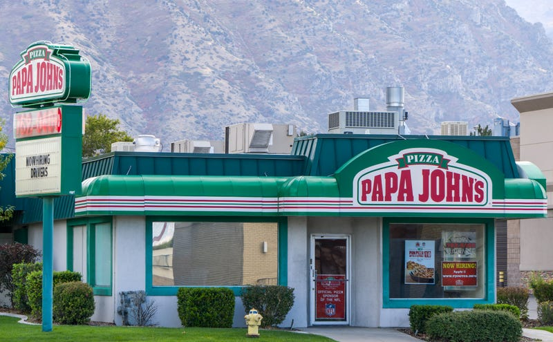 Illustration for article titled Will somebody please buy Papa John's?