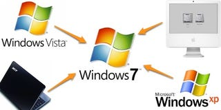 Illustration for article titled Prep Your PC for Windows 7