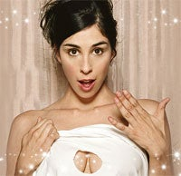 Illustration for article titled Now That Sarah Silverman Is On Gap's Payroll, You 'Really' Won't Be Able To Resist Those Khakis...