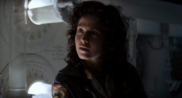 Alien's Ripley Is My Favorite Action Hero Ever