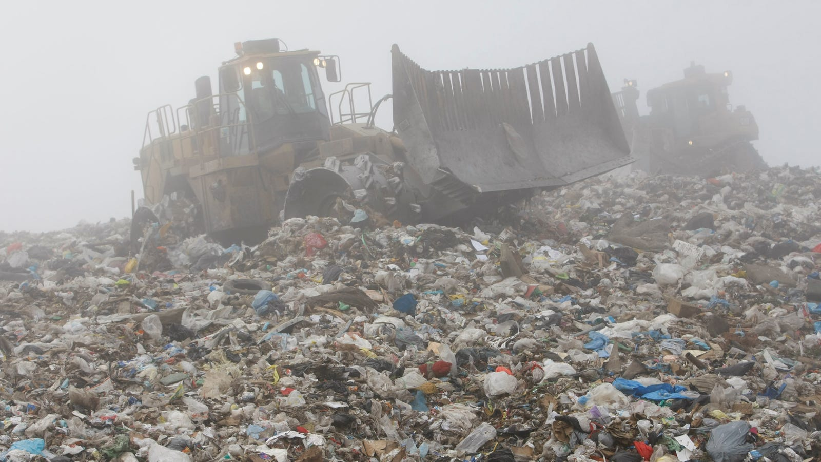 Man Who Threw Away a Fortune in Bitcoin Now Looking to Dig Up a Landfill