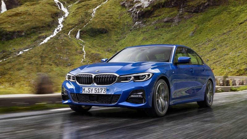 What Do You Want To Know About The 2019 Bmw 3 Series
