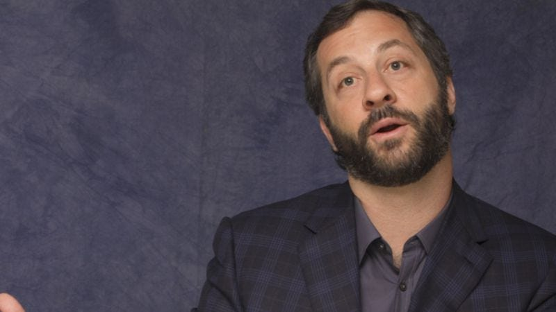 Illustration for article titled Judd Apatow