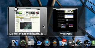 Illustration for article titled HyperDock Brings Window Previews, Other Dock Enhancements to OS X