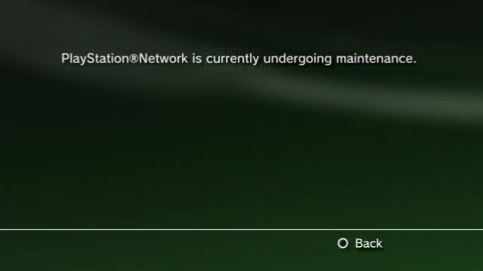 Xbox Live Reacts To PlayStation Network Outage