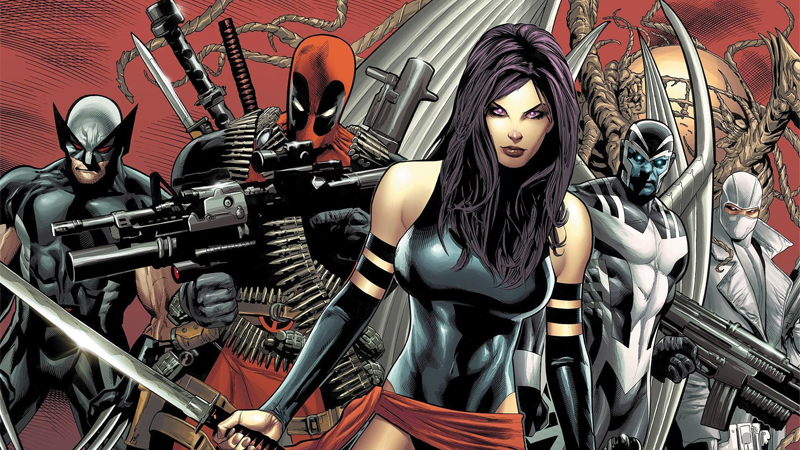 Illustration for article titled The Martian's Drew Goddard Will Write and Direct the X-Force Movie