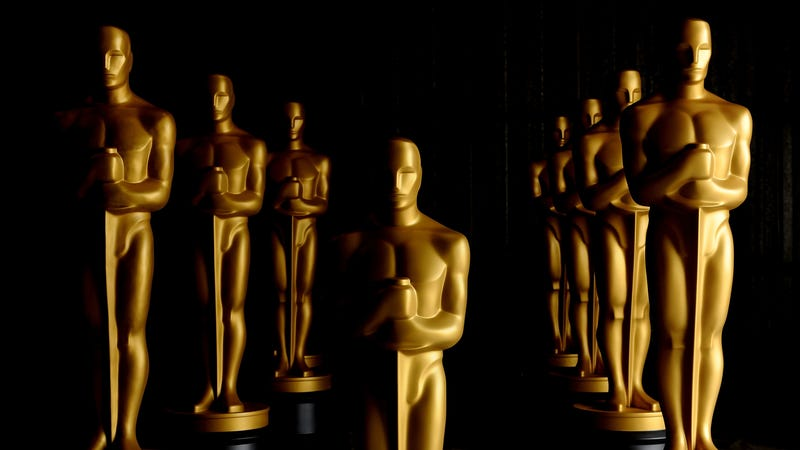 Illustration for article titled We're liveblogging the 91st Academy Awards
