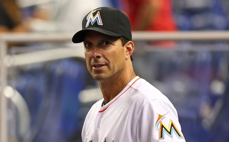 Illustration for article titled Tino Martinez Resigns As Miami Hitting Coach Amid Reports Of Abuse