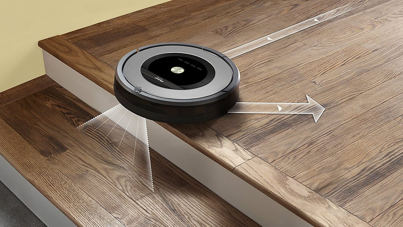 photo of Come Home to Clean Floors With This Refurbished Roomba Deal image