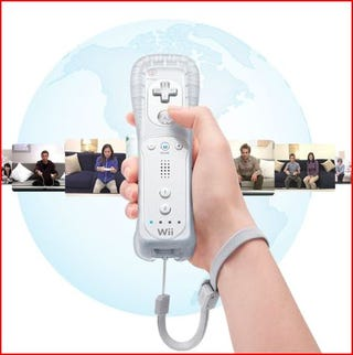 Illustration for article titled Nintendo Gets Sued Over Wii