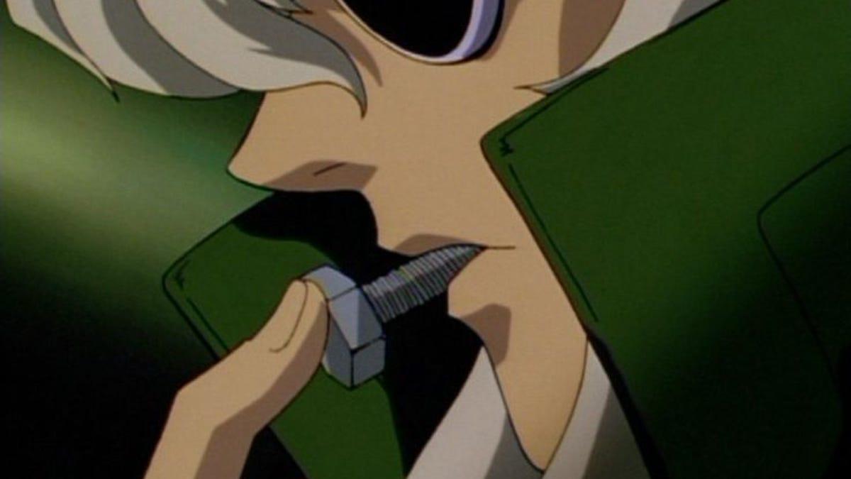 Series De Anime Tan Oscuras Y Perturbadoras Que No Puedes Perdertelas