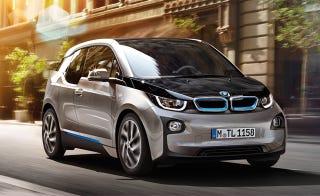 Illustration for article titled Todos los coches de BMW serán híbridos o eléctricos en 10 años