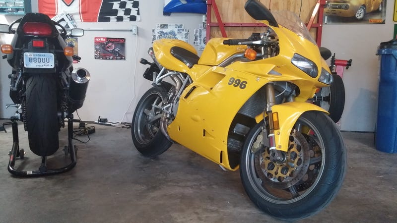 It's Cheaper To Maintain A Used Ducati Than You Think