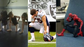 Illustration for article titled Meme Over: Tim Tebow Ruined Tebowing