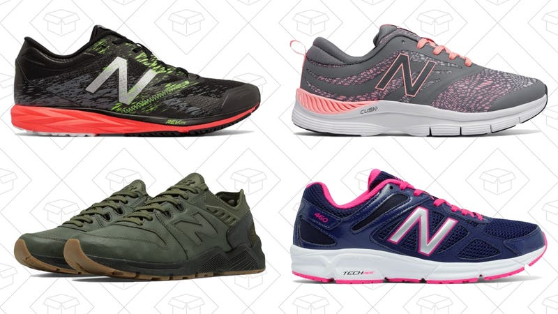 Joe's New Balance Flash Sale