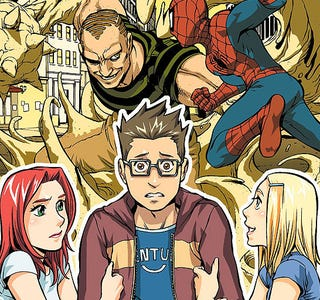Illustration for article titled Spider-Man Going Back To High School? Raimi's Spider-Man 4 Officially Scrapped