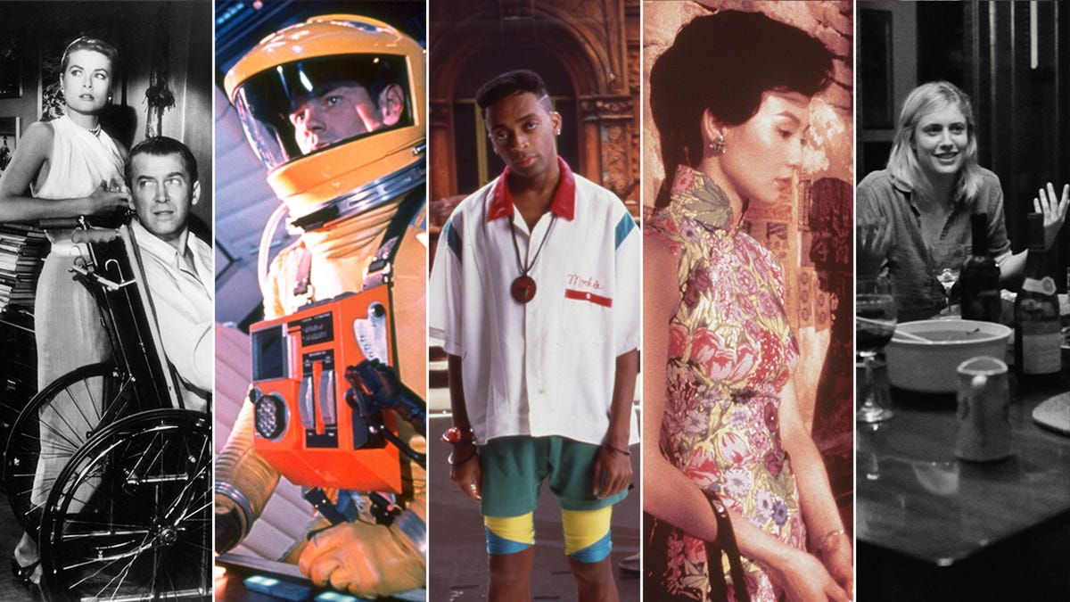Do the wrong thing: 90 years, 90 movies that should have