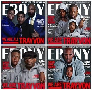 Illustration for article titled White Conservatives Boycotting Ebony Magazine Because Racism [UPDATED]