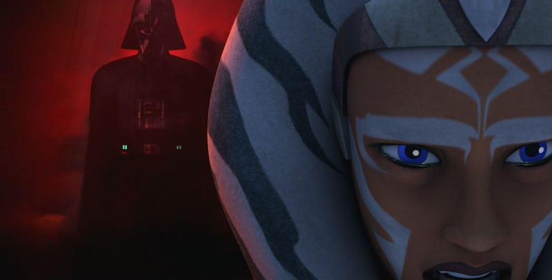 Illustration for article titled On Star Wars Rebels, the Jedi Are Once Again Gaining in Power