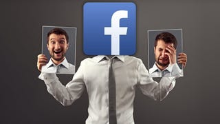 Illustration for article titled ​Your Friends' Emotions on Facebook Can Affect Your Mood
