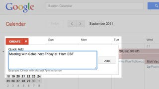 Illustration for article titled How to Avoid Time Zone Confusion When You Create Google Calendar Events