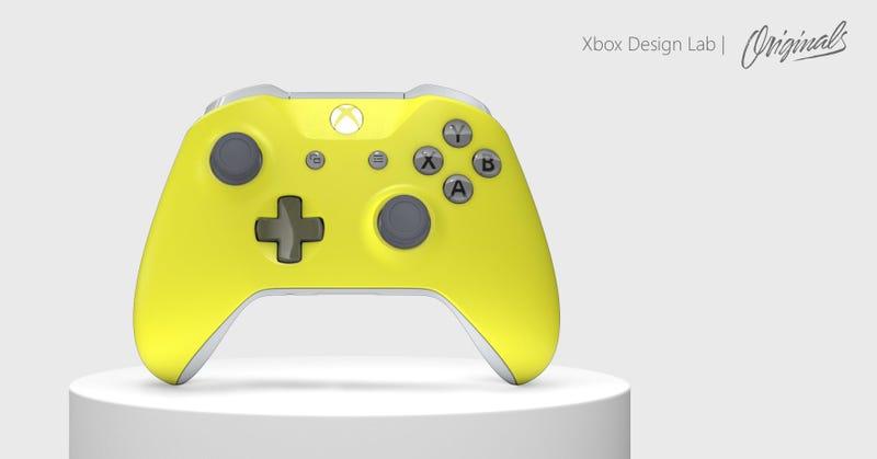 Xbox Design Lab Originals