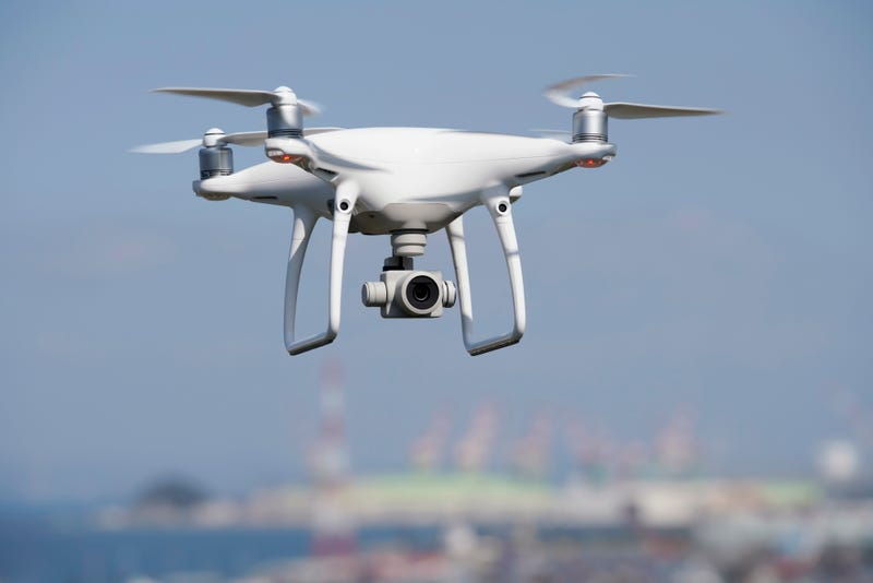 LAPD Makes Drone Usage Permanent, Drawing Concerns From