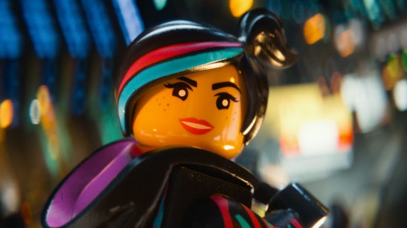 'The Lego Movie Sequel' to Tackle 'Really Profound' Gender Issues With Toys