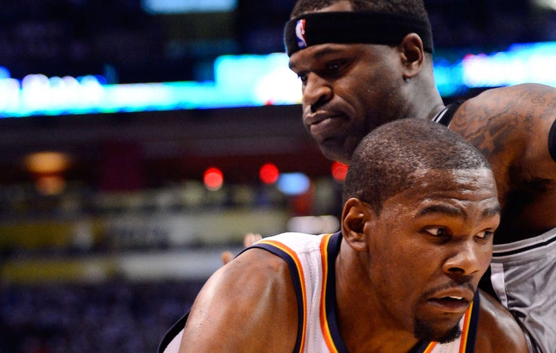 Draymond Green on Kevin Durant's Twitter Antics: 'I Laughed in His Face'