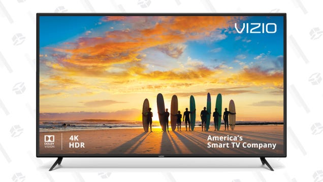 Upgrade to a 70  TV With Local Dimming and Dolby Vision HDR For Just $798