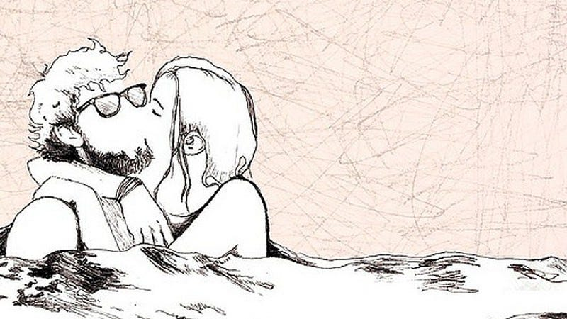 """Illustration for article titled P.S. Eliot's """"Incoherent Love Songs"""" masked a budding sibling revolution"""