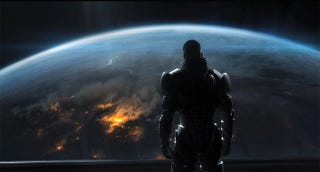 Illustration for article titled Mass Effect 3 Coming To 3 Platforms Simultaneously