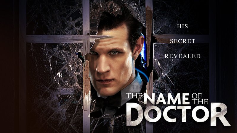 Illustration for article titled Questions & Answers - The Name of The Doctor Spoilers and Discussion