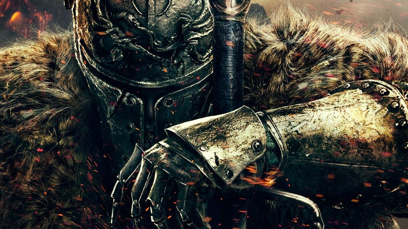 For some reason I had a bunch of Dark Souls pictures show up when I went image searching so here's some Dark Souls.