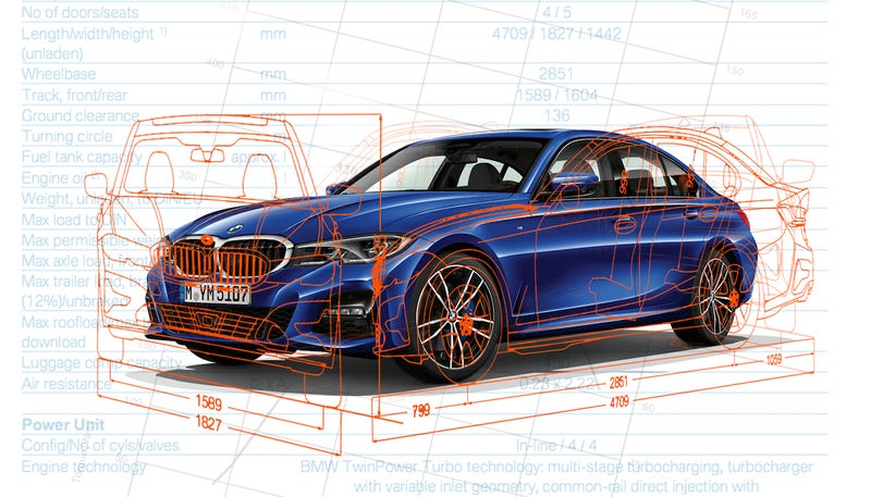 2019 BMW 3 Series: The Engineering Behind the Handling Improvements