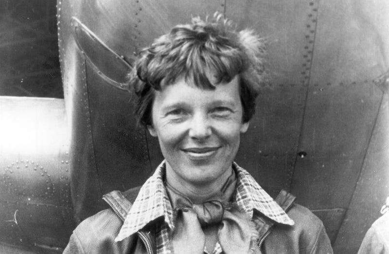 Illustration for article titled Un análisis forense añade peso a la teoría más popular sobre la desaparición de Amelia Earhart