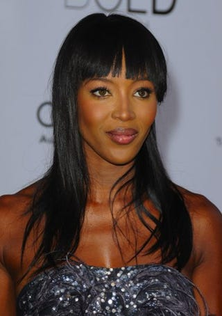 Illustration for article titled Naomi Campbell Nails Down A Date With Justice