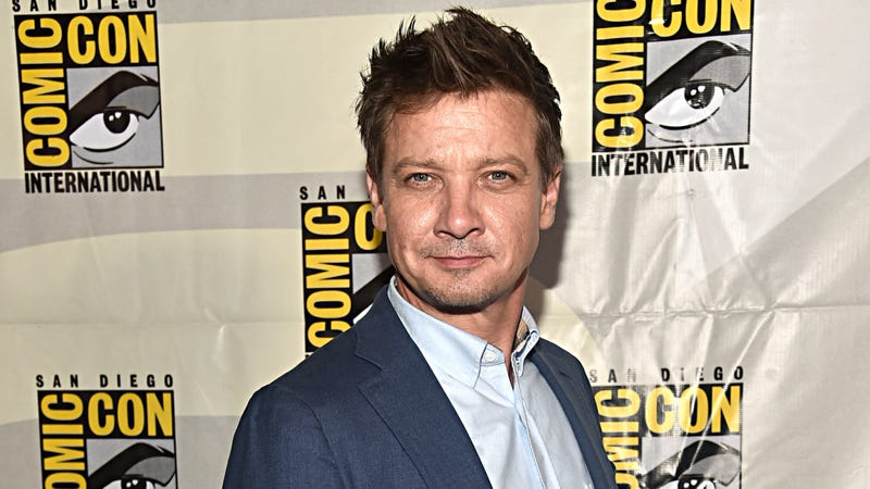 Illustration for article titled Jeremy Renner Cancels 'Jeremy Renner'