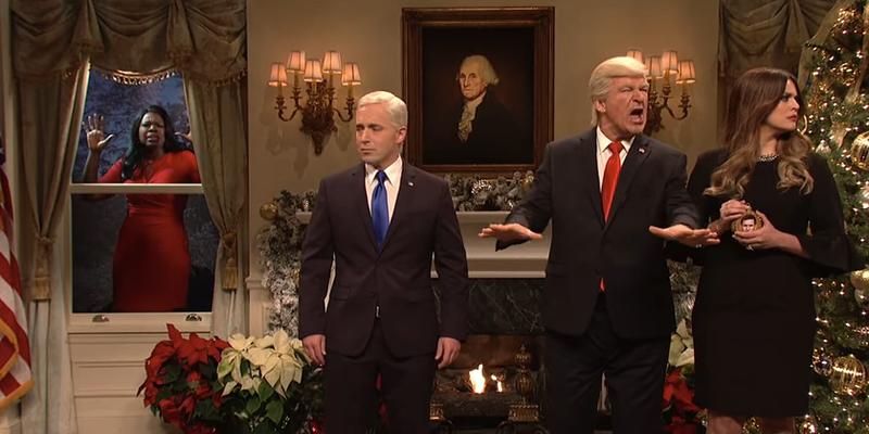 Saturday Night Live (Screenshot: NBC)