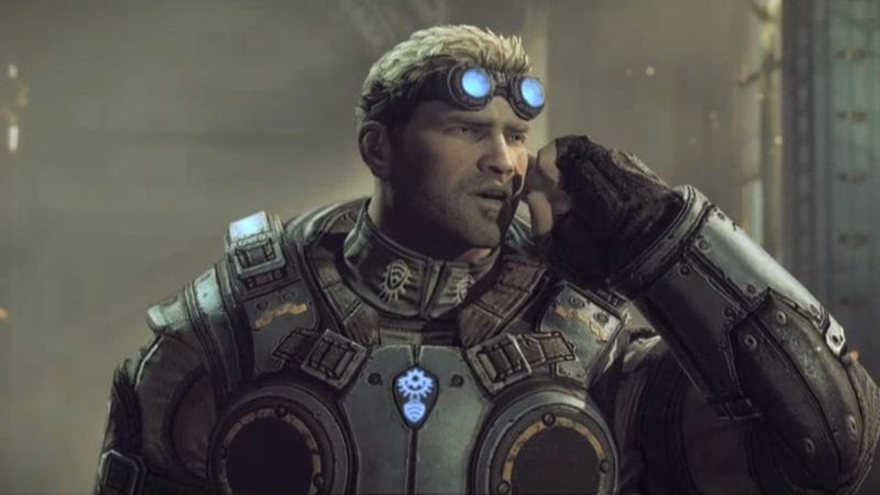 Illustration for article titled Gears of War: Judgment Shows Us How the Fighting Started