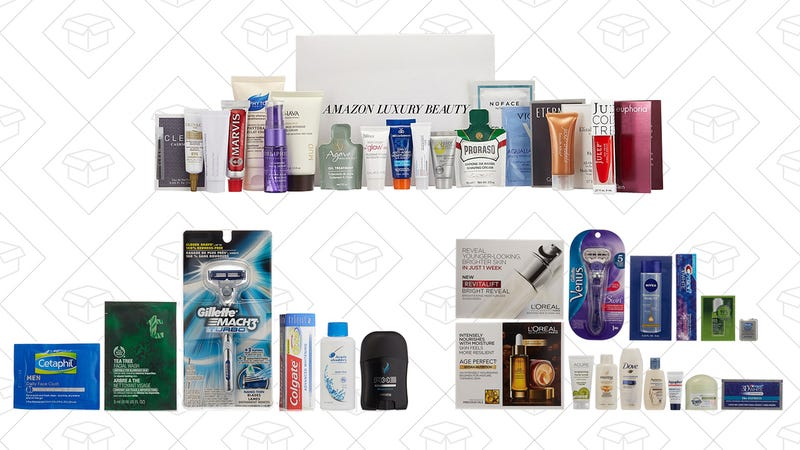 These Three Beauty & Grooming Boxes Basically Pay For Themselves