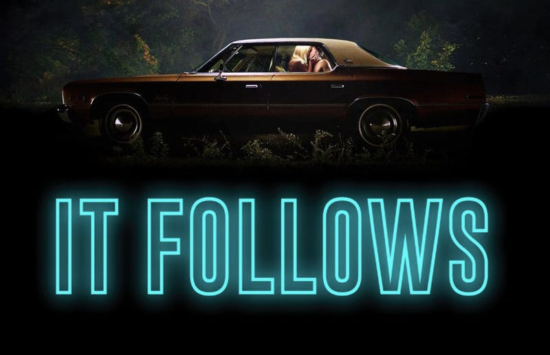 Illustration for article titled It Follows Continues Being The Best Movie Ever, Expands To More Theaters