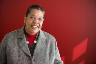 Michelle A. Williams, an epidemiologist and professor at the School of Public Health, will lead the school as its next dean beginning in July 2016.COURTESY OF THE HARVARD GAZETTE