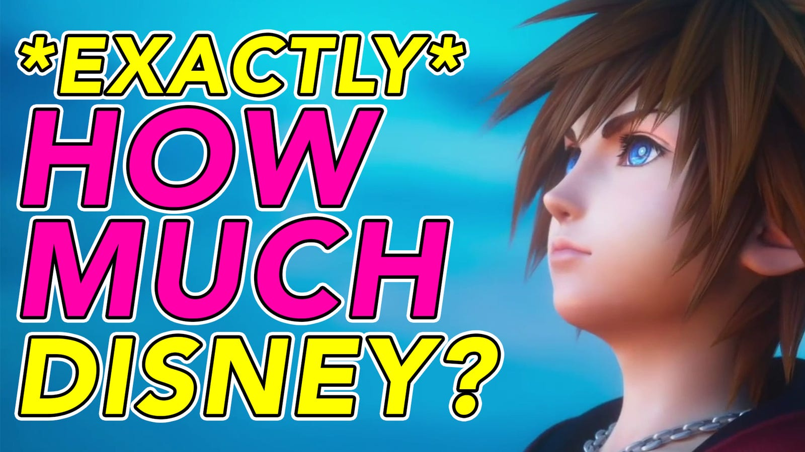 Just Over Half Of Kingdom Hearts III's Disney Voice Actors Are The Real Thing