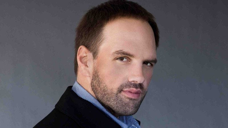 Ethan Suplee Cast on TV Land Comedy 'Jennifer Falls' With Jaime ...